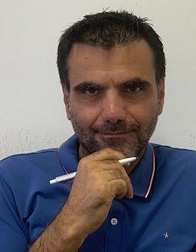 """ד""""ר אמג'ד מוסא (צילום: באדיבות המצולם)"""