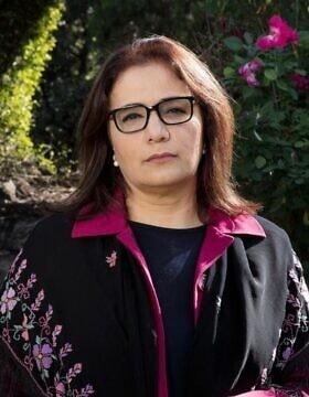 סמאח סלאימה (צילום: עמותת נעם)
