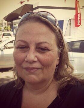סטלה אבידן (צילום: טל שניידר)