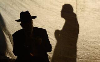.הפרדה בין נשים לגברים, אילוסטרציה (צילום: yaakov Naumi/Flash90 * YATED NEEMAN & KIKAR SHABAT & KOOKER OUT**)