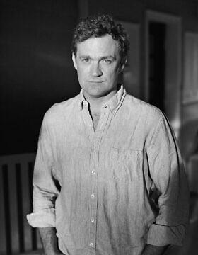 פטריק ראדן קיף (צילום: Philip Montgomery)