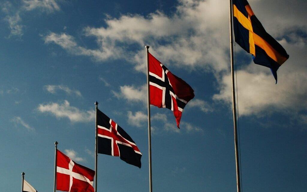 המופת הקפיטליסטי או הסוציאליסטי? מדינות סקנדינביה (צילום: ויקיפדיה)