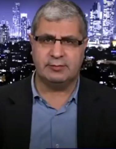 """עו""""ד רדא ג'אבר (צילום: צילום מסך, כאן 11)"""