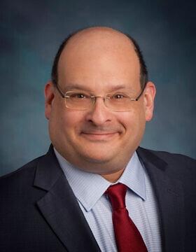רון האלבר (צילום: מתוך האתר של Jewish Community Relations Council of Greater Washington)