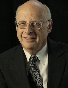 סטיב וינדמולר (צילום: מתוך האתר של היברו יוניון קולג')