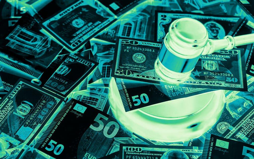 תביעות על הונאות השקעות. אילוסטרציה (צילום: iStock, עיבוד מחשב)