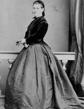 אליס דה רוטשילד (צילום: Waddesdon Image Library)
