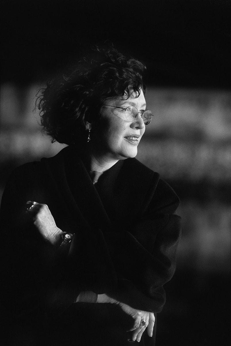דליה רביקוביץ (צילום: משה שי/פלאש90)