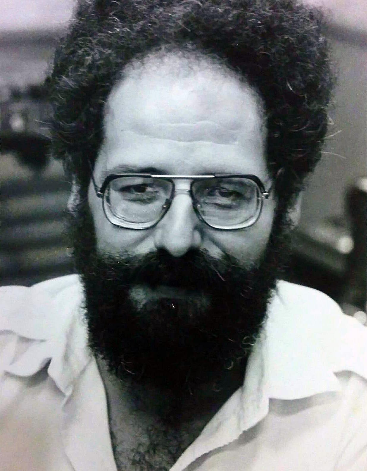 מיכאל הנדלזלץ בשנות השבעים