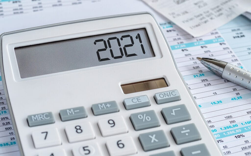 התקציב וחוק ההסדרים, אילוסטרציה (צילום: Zerbor / iStock)