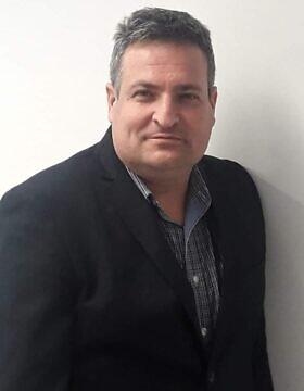 """עו""""ד דניאל רז (צילום: משרד המשפטים)"""
