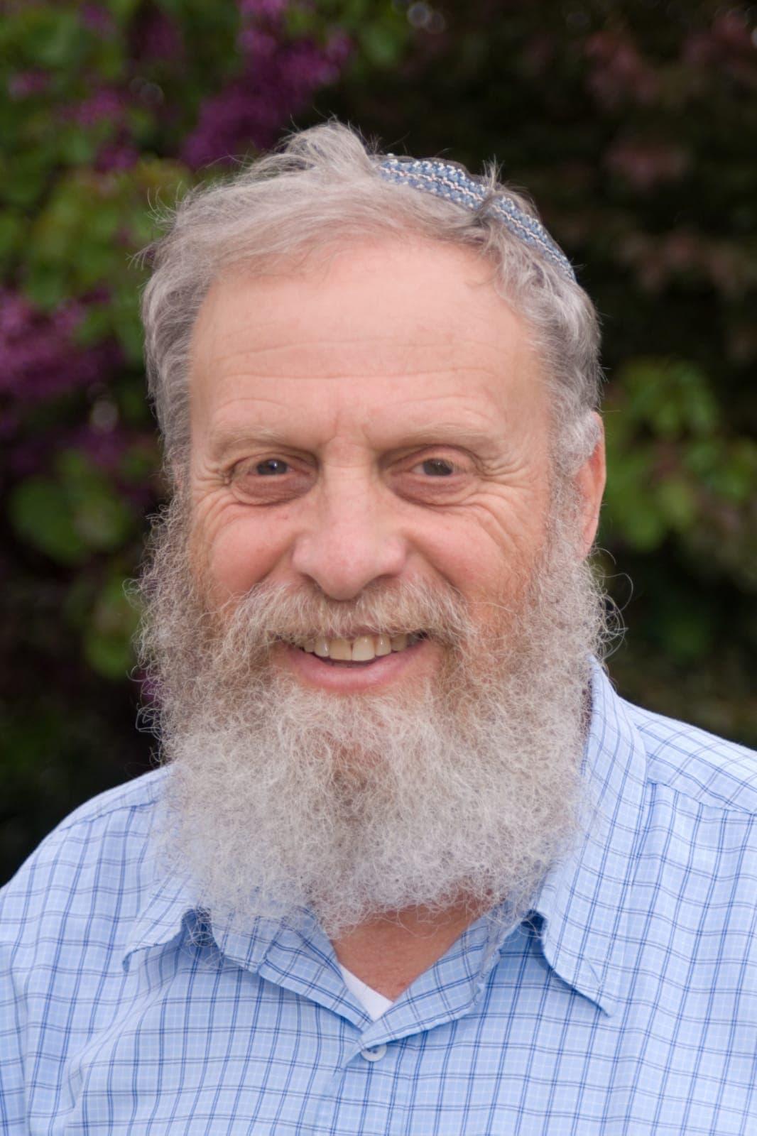 הרב יואל בן-נון (צילום: ישיבת הר עציון)