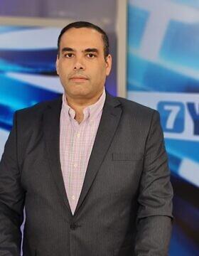 עוזי ברוך, עורך ערוץ 7