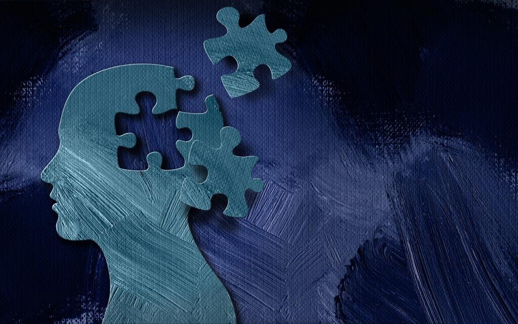 בריאות הנפש. אילוסטרציה (צילום: iStock)