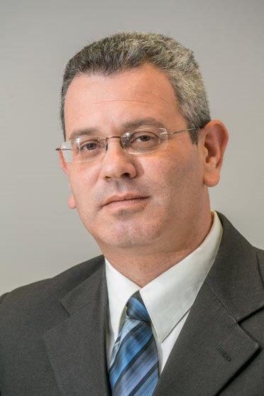 נתנאל היימן, מנהל אגף כלכלה בהתאחדות התעשיינים (צילום: אסף שילה)