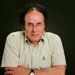 Omri Hadari