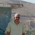 Shimon Karmi
