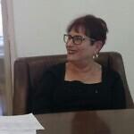 Ziva Gilad
