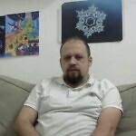 Michael Simkin