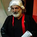 Roseman Jacheal Hilik