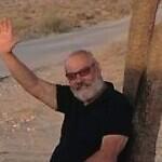 Meir Simhony