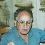 Moshe Ben-hur